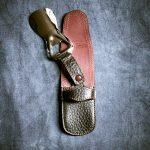 F. Hammann for Todd Snyder Travel Shoe Horn