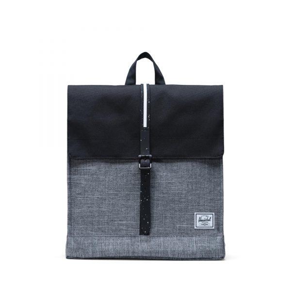 City Backpack | Mid-Volume | Black Friday