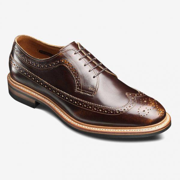 Boardwalk Wingtip Blucher Dress Shoe