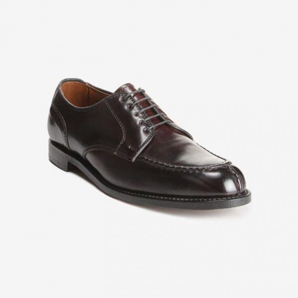 Bradley Shell Cordovan Dress Shoe