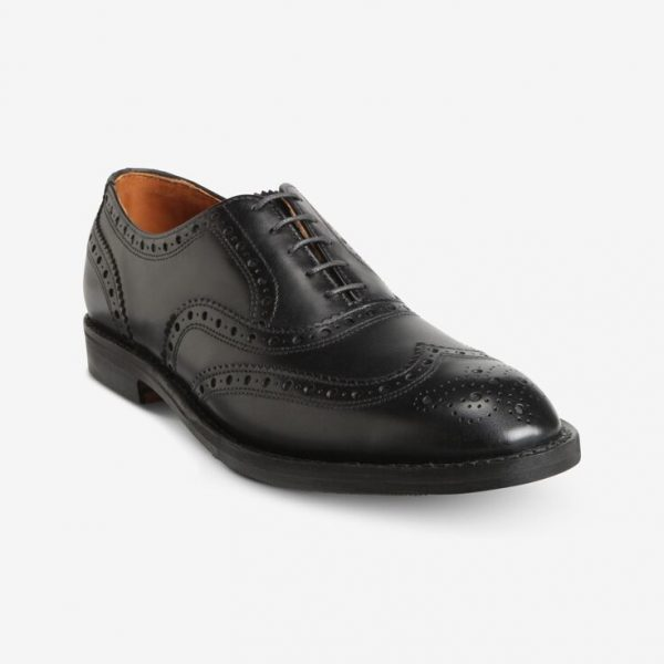 Factory 2nd - Whitney Wingtip shoe