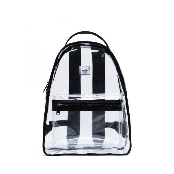 Nova Backpack Mid-Volume | Clear