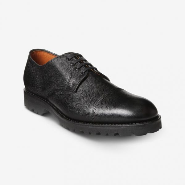 Tate Cap-Toe Shoe