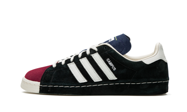 Adidas Campus 80 'Shun Hirose - Recouture' Shoes - Size 8