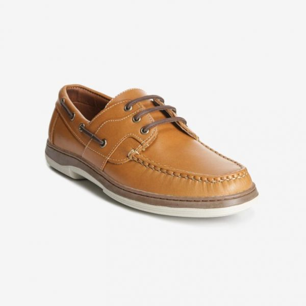 Factory 2nd - Eastport Boat Shoe