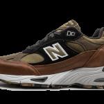 New Balance 991 Shoes - Size 8