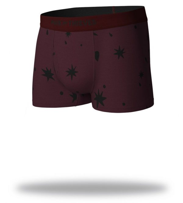 To Infinity SuperSoft Trunks