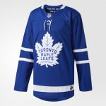 adidas Maple Leafs Home Authentic Pro Jersey Nhl-Tml-522 S (46) Mens