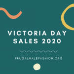Victoria Day Sales 2020